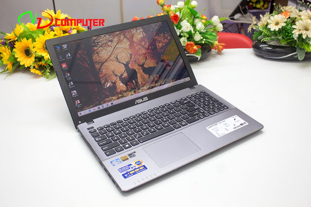 ASUS X550C