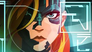 Velocity 2X Critical Mass Edition PS4 Wallpaper