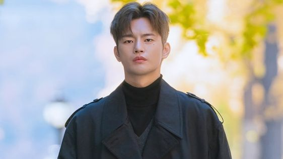 Seo in Guk - Doom At Your Service