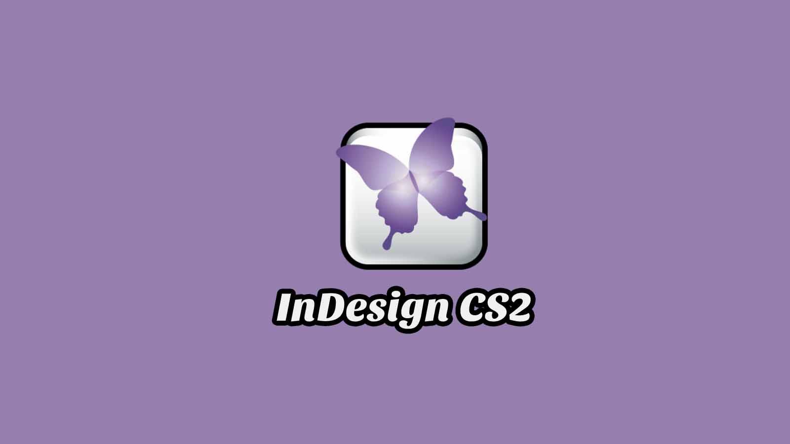 Daftar Isi Adobe InDesign CS2