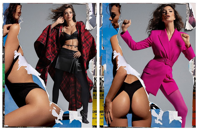 Global Fashion Retailer REVOLVE Announces DUNDAS x REVOLVE