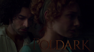 RTS, Poldark Panel, Ross, Demelza, Let it be true