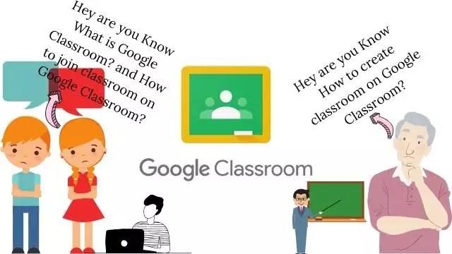 Google Classroom: Take Learning Beyond Classroom Walls!