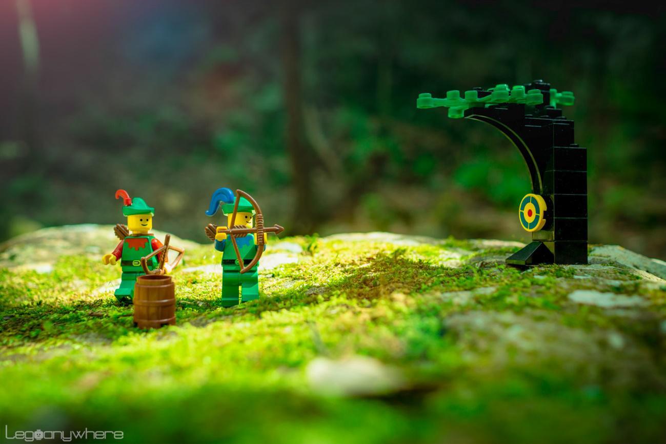 こんなきれいなレゴ写真見たことある?『レゴエニ』さんの作品からインスピレーションを得て新たなレゴ遊びを開拓しよう!