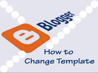 Change blogger Template-Hindisupport.com