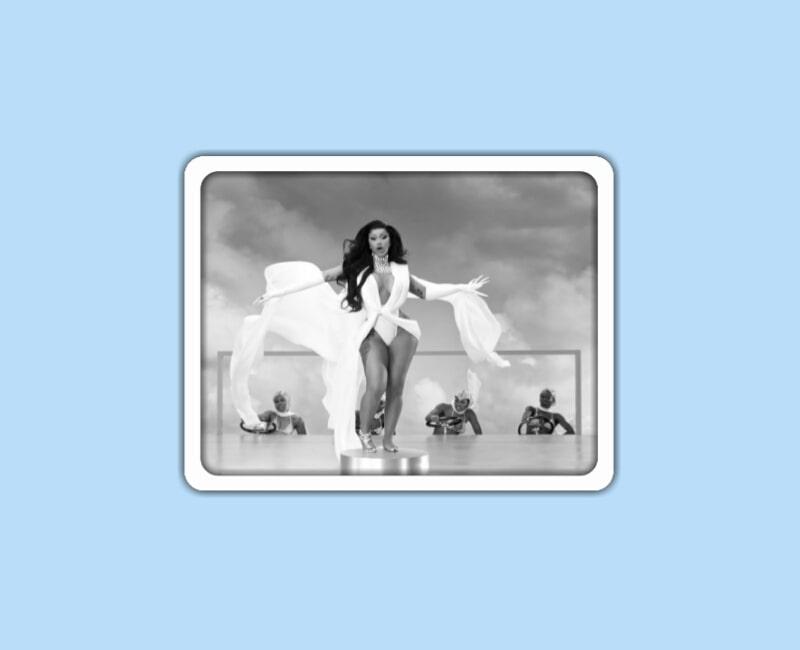 Cardi B – Up Lyrics
