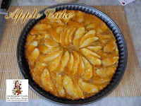 viaindiankitchen - Apple Cake