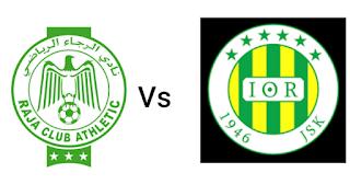 مشاهدة مباراة الرجاء وشبيبة القبائل بث مباشر  الجديد حصري اون لاين لايف اليوم 27-12-2019 في دوري أبطال أفريقيا