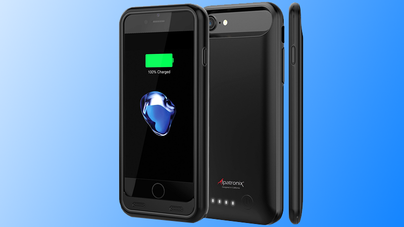 smart Battery case for iPhone 7