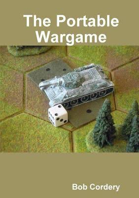 The Portable Wargame