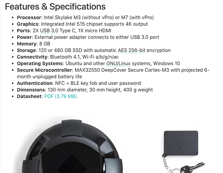 This is What a Secured Mac Mini Should Be
