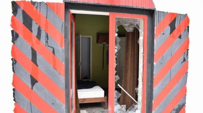 Szétvert és kirámolt egy ceredi házat a többtagú betörőbanda