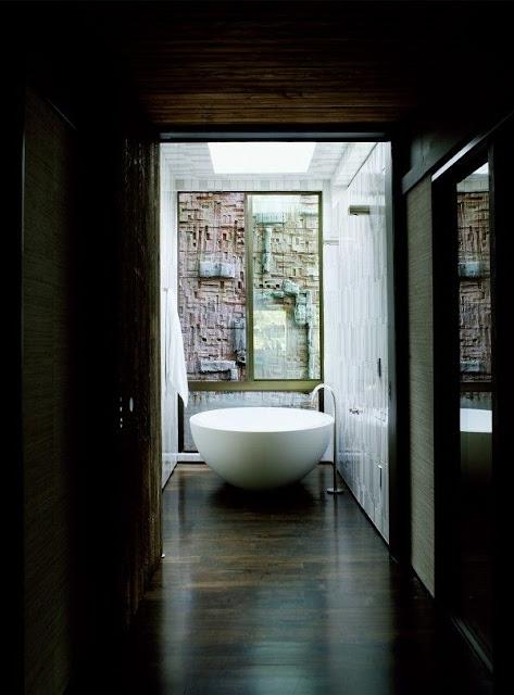 Bathroom Wall Tiles Pattern Design