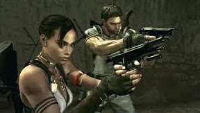 resident evil 5 free download for pc full version