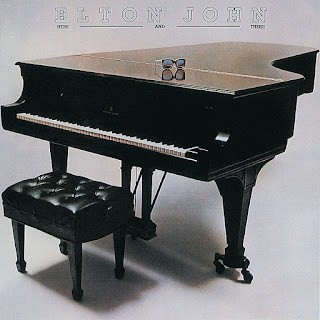 Elton John - Bennie And The Jets - On Here And There Album (1974)
