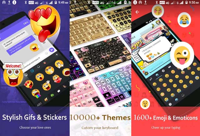 Best Multilingual Keyboard Apps for Android
