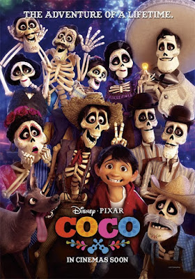 Coco (2017) Watch Online Full Movie HDrip Free