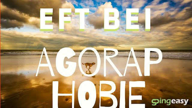 Hilfe bei Agoraphobie ⚫ Klopfakupressur UND EFT bei Angst-/ Panikstörungen