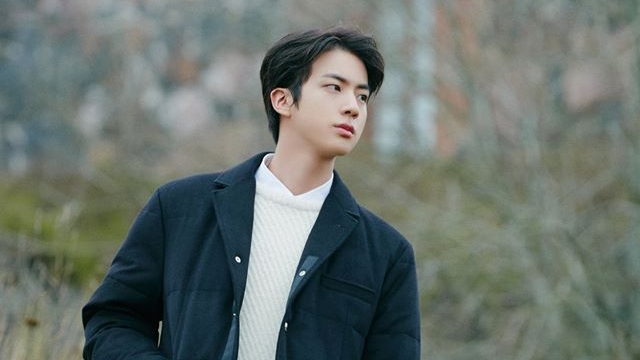 BTS' Jin Presents His Parents with a Luxury Apartment