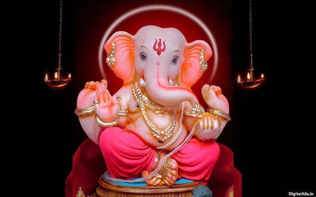 ganpati images for whatsapp