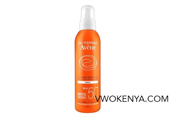 Kem chống nắng Avène Very High Protection Spray SPF 50+