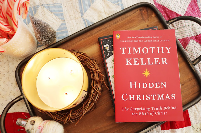 Hidden Christmas Tim Keller