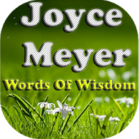 Joyce Meyer-Words Of Wisdom Apk free Download for Android