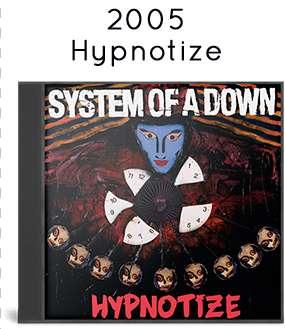 2005 - Hypnotize