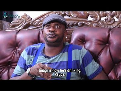 DOWNLOAD: Saamu Alajo (Oti) Episode 39 – Yoruba Comedy Series