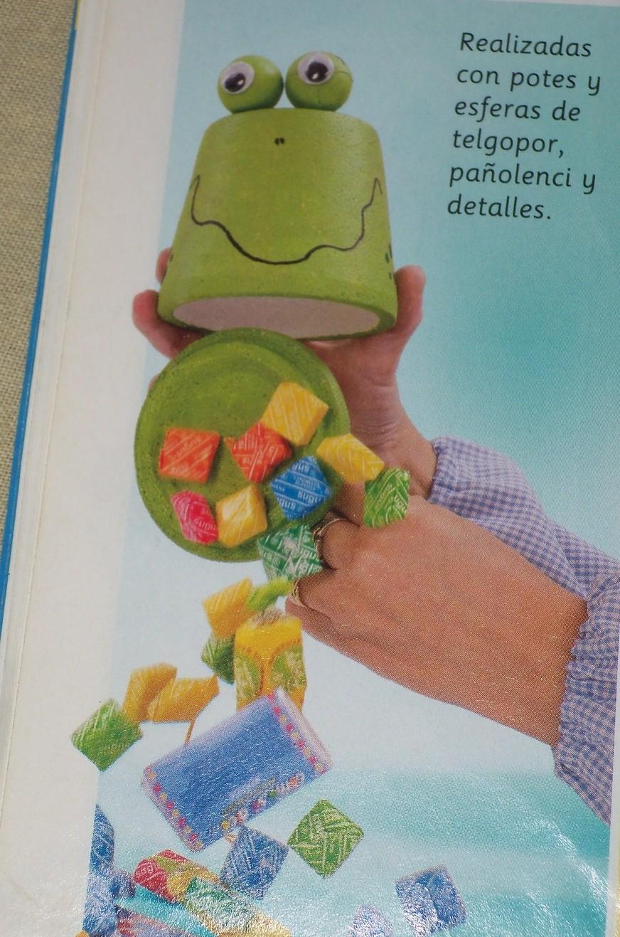 Regalos para el d a del ni o burbujitas for Actividades para el jardin de infantes