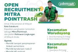 Lowongan Kerja Pointtrash Indonesia