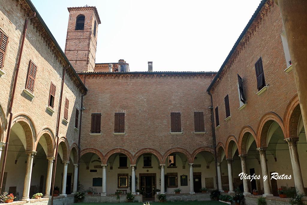 Santa María in Vado de Ferrara