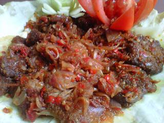 BALADO MEAT