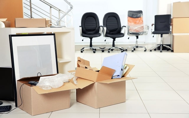 how to execute business moving announcements company office relocation