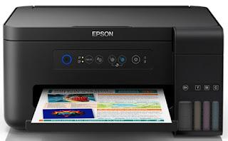 Epson L4150 Drivers Download