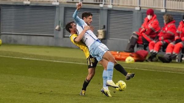 Málaga, Pellicer podrá tirar de jugadores del filial este domingo pese a jugarse el Torremolinos - Malagueño