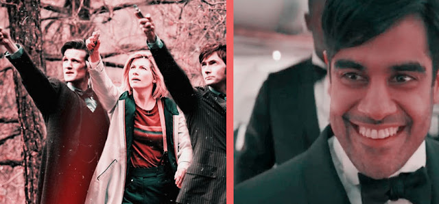 Doctor Who - 10 Things need to be done to Get Back On Track