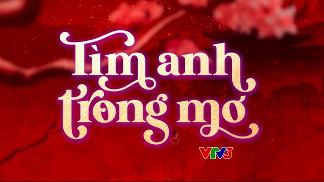 Tìm Anh Trong Mơ Trọn Bộ Tập Cuối (Phim Trung Quốc VTV3 Thuyết Minh)