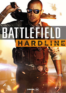 Battlefield Hardline Torrent (PC)