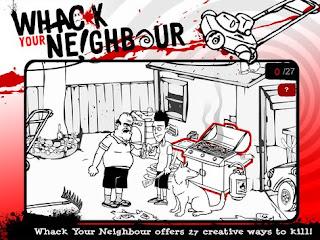 Whack Your Neighbour v1.0.6 Apk