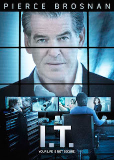 DVD Review -  I.T.