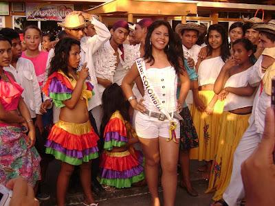Reinado Internacional XXII Confraternidad Amazónica