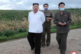 Wajib ditiru! Korea Utara Menghukum Pejabat Karena Lalai Bekerja!