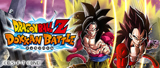 Dragon Ball Z Dokkan Battle (JP)_fitmods.com