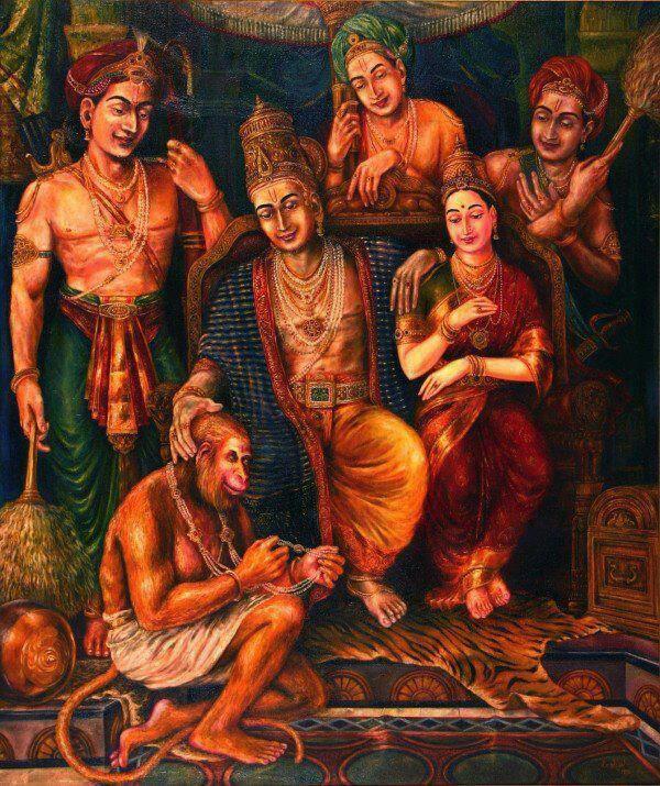 जानिए आखिर रामायण के बाद क्या हुआ