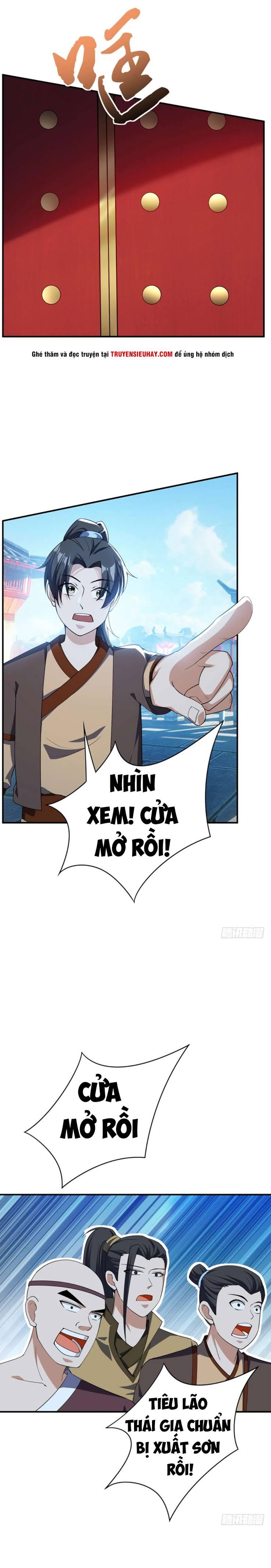 Yêu Giả Vi Vương Chapter 34 video - truyenmh.com