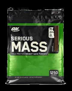 6. Optimum Nutrition Serious Mass
