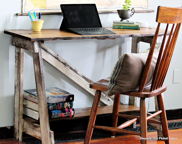 Rustic Farmhouse Work Table