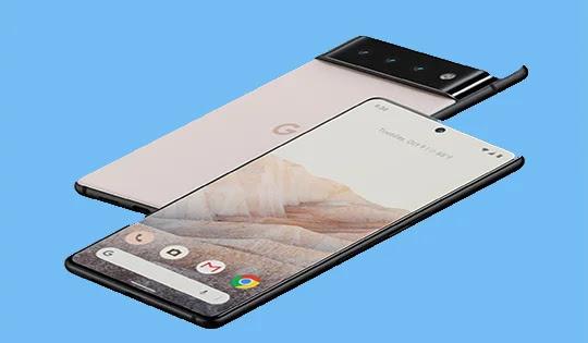 Pour construire le modem 5G pour le Pixel 6 Google a choisi Samsung