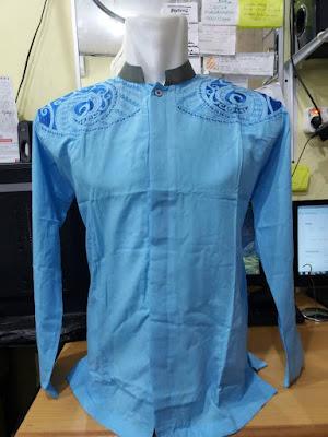 baju koko tamer surabaya, distributor baju koko surabaya, pusat grosir baju koko surabaya